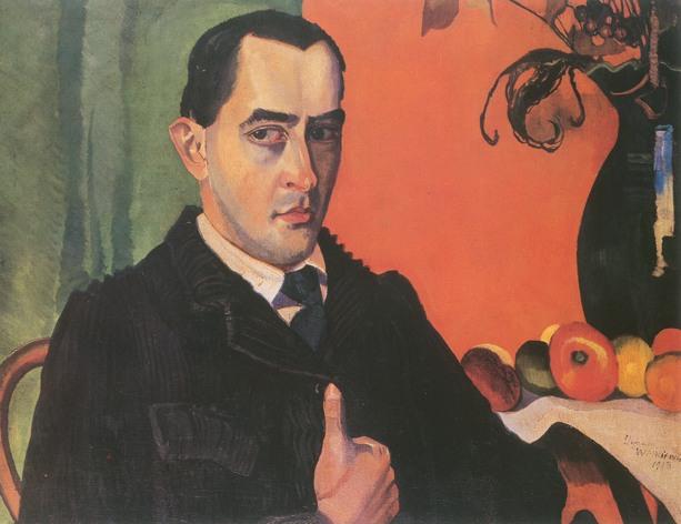 [Obrazek: witkacy_autoportret_1913.jpg]
