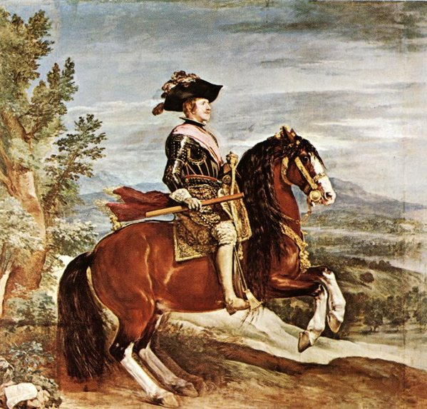 Velazquez Paintings Images